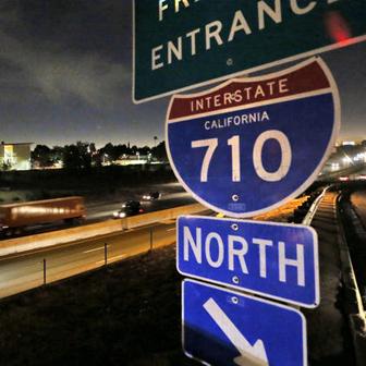 710 North Freeway Extension – Los Angeles, California