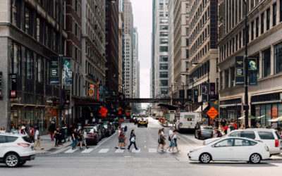 Building a Participatory Culture in Your City